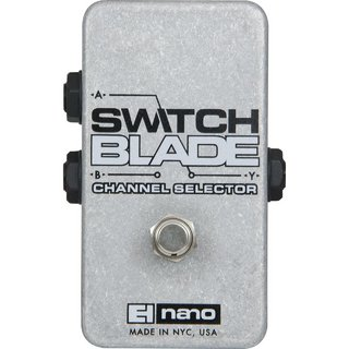 Electro-Harmonix Switch Blade