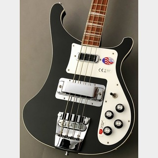 Rickenbacker4003 MBL -Matte Black- 【Wrranty Play ability Only】【渋谷店】