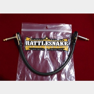 Rattlesnake Cable Flex Patch 25cm LL 【同梱可能】【15cmと同じ価格も嬉しい25cm!】