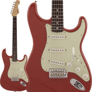 Fender Made in JapanTraditional 60s Stratocaster (Fiesta Red)