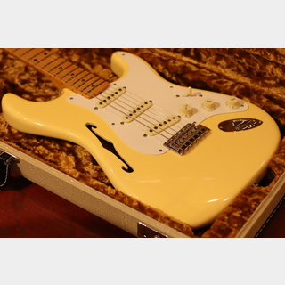 Fender Eric Johnson Signature Stratocaster Thinline 【 未使用品 】