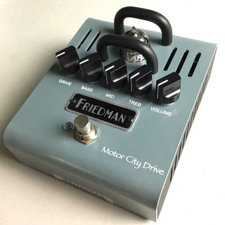 Friedman Motor City Drive 【USED】