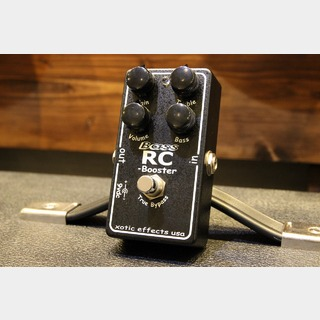 Xotic Bass RC Booster【USED】