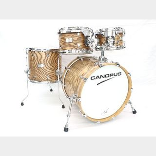 canopusCanopus Ash Studio Kit Plus (20BD.10TT.12TT.14FT)Oil AH-STKP-OL