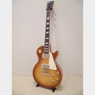 Gibson Les Paul Standard 2019 Faded 60s Plain Top Satin Honey Burst (Used)