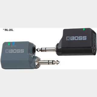 BOSS WL-20L Wireless System【即納可能!!】