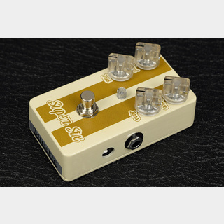 Lovepedal Super Six Stevie Mod 【新宿店】