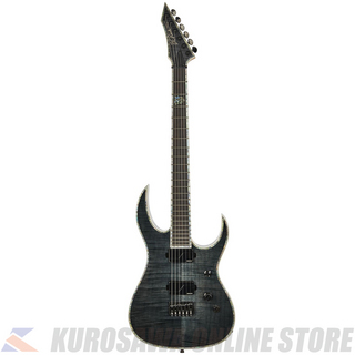 B.C.Rich Shredzilla Extreme Exotic with Hipshot Bridge Trans Black [Extreme series] (ご予約受付中)