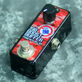 Soul Power Instruments 190 BOOST BUFFER【名古屋栄店】