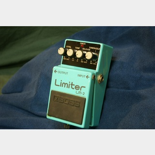 "BOSS LM-2 Limiter  ""made in Japan"""