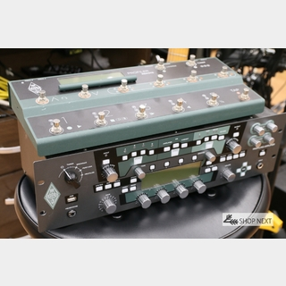 Kemper Power Rack PROFILING AMPLIFIER Remote SET