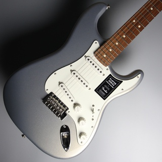 Fender Player Stratocaster Silver