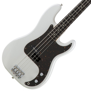 FenderMade in Japan Traditional 60s Precision Bass Arctic White プレシジョンベース