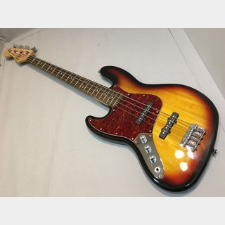 Squier by Fender Vintage Modified Jazz Bass Left Hand