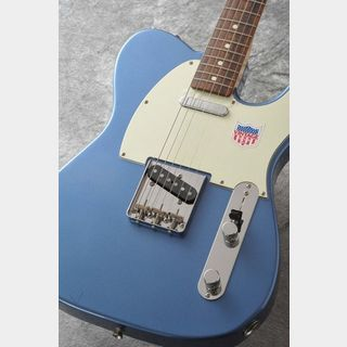 Fender Japan Exclusive Classic 60s Tele US Pickups OLB 【入門用エレキNo.1ブランド】【池袋店在庫品】