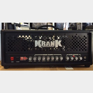 KRANK AMPS Revolution-1 Plus