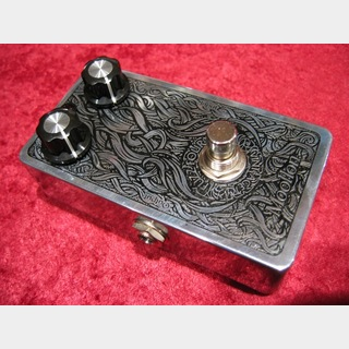 MOOLLON Fuzz Fourteen