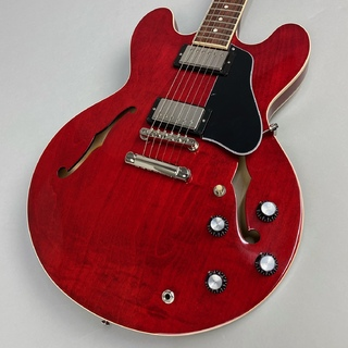 Gibson ES-335 Sixties Cherry