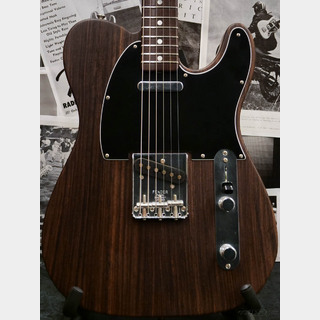 Fender Custom Shop MBS The George Harrison Tribute Rosewood Telecaster by Paul Waller 2016USED!!