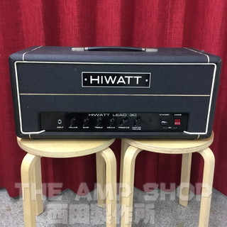 Hiwatt LEAD30 (biacrown era)