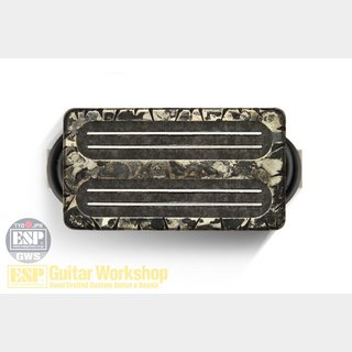 Bare Knuckle PickupsBLACK HAWK HUMBUCKER SET