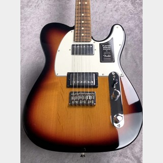Fender 【B級特価!】Made In Mexico Player Series Telecaster HH  -3color Sunburst-