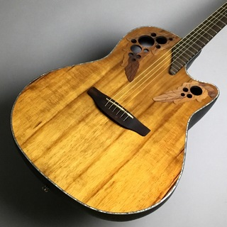 Ovation Celebrity Elite Plus CE44P-FKOA 【USED】