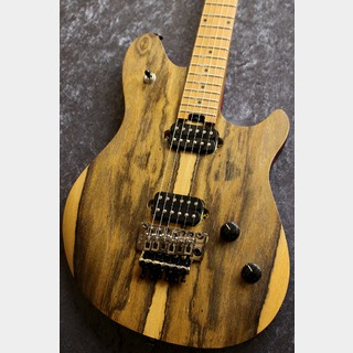 EVH 【即納可能!!】Wolfgang Standard Exotic Bocote Baked Maple Fingerboard Natural #ICE2004476