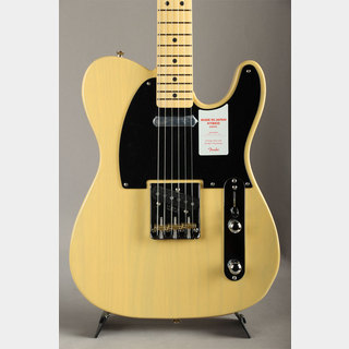 Fender Made in Japan Hybrid 50s Telecaster Off-White Blonde