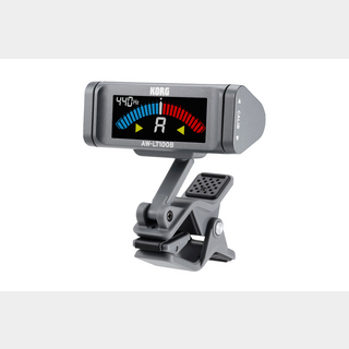 KORG AW-LT100B Bass CLIP-ON TUNER 【心斎橋店】