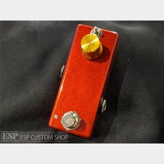 VeroCity Effects Pedals HGE / Candy Red