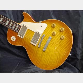 Gibson Custom Shop Historic Collection 1959 Les Paul Standard Reissue Gloss [2006年製]