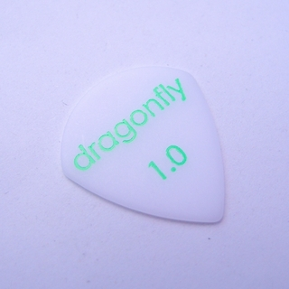 dragonfly TDM 1.0 WHITE 10枚