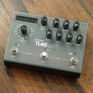strymon Time Line【USED】