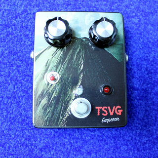 TSVG Emperor Overdrive Boost