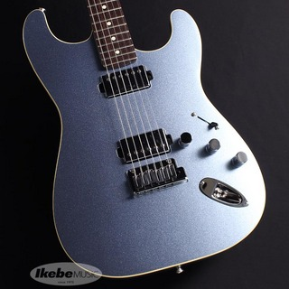 Fender Made in Japan Made in Japan Modern Stratocaster HH (Mystic Ice Blue/Rosewood Fingerboard)