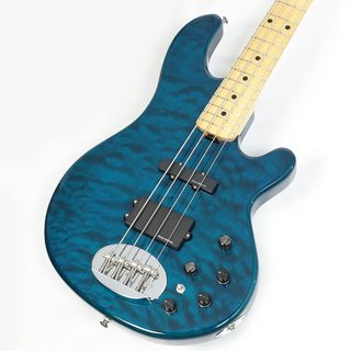 LaklandSK-4DX / Blue Translucent / Maple 【渋谷店】
