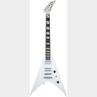 Jackson Pro Series King V KVT Snow White 【お取り寄せ商品】【送料無料】