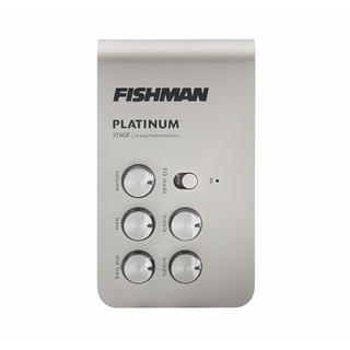 FISHMANPlatinum Stage EQ/DI Analog Preamp