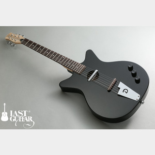 DanelectroCONVERTIBLE Black