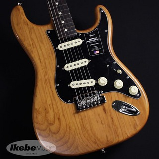 Fender USAAmerican Professional II Stratocaster (Roasted Pine/Rosewood)