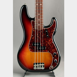 FenderAmerican Vintage 62 Precision Bass 3CS 2008