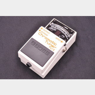 BOSS TU-3 Chromatic Tuner 【MC仙台店】