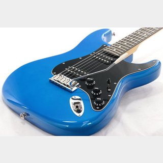 Fender Fender / American Stratocaster HH w S1 Chrome Blue フェンダー 【WEBSHOP】