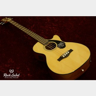 Fender CB-60SCE - Natural