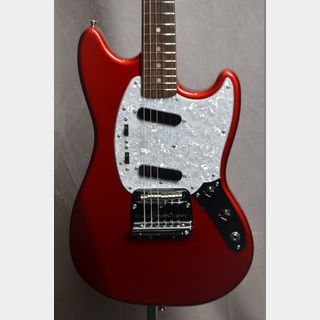 Fender Traditional 70s Mustang Candy Apple Red 【横浜店】