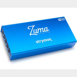 strymon Zuma R300 high current DC power supply パワーサプライ 【新宿店】
