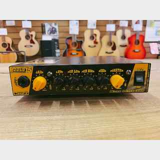 Markbass Nano Mark 300 15th Anniversary Limited model