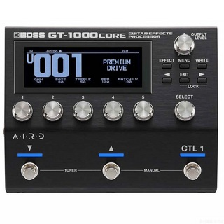 BOSS (ボス)GT-1000CORE Guitar Effects Processor【送料無料】