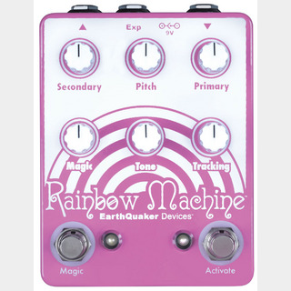 Earth Quaker Devices Rainbow Machine 【名古屋栄店】